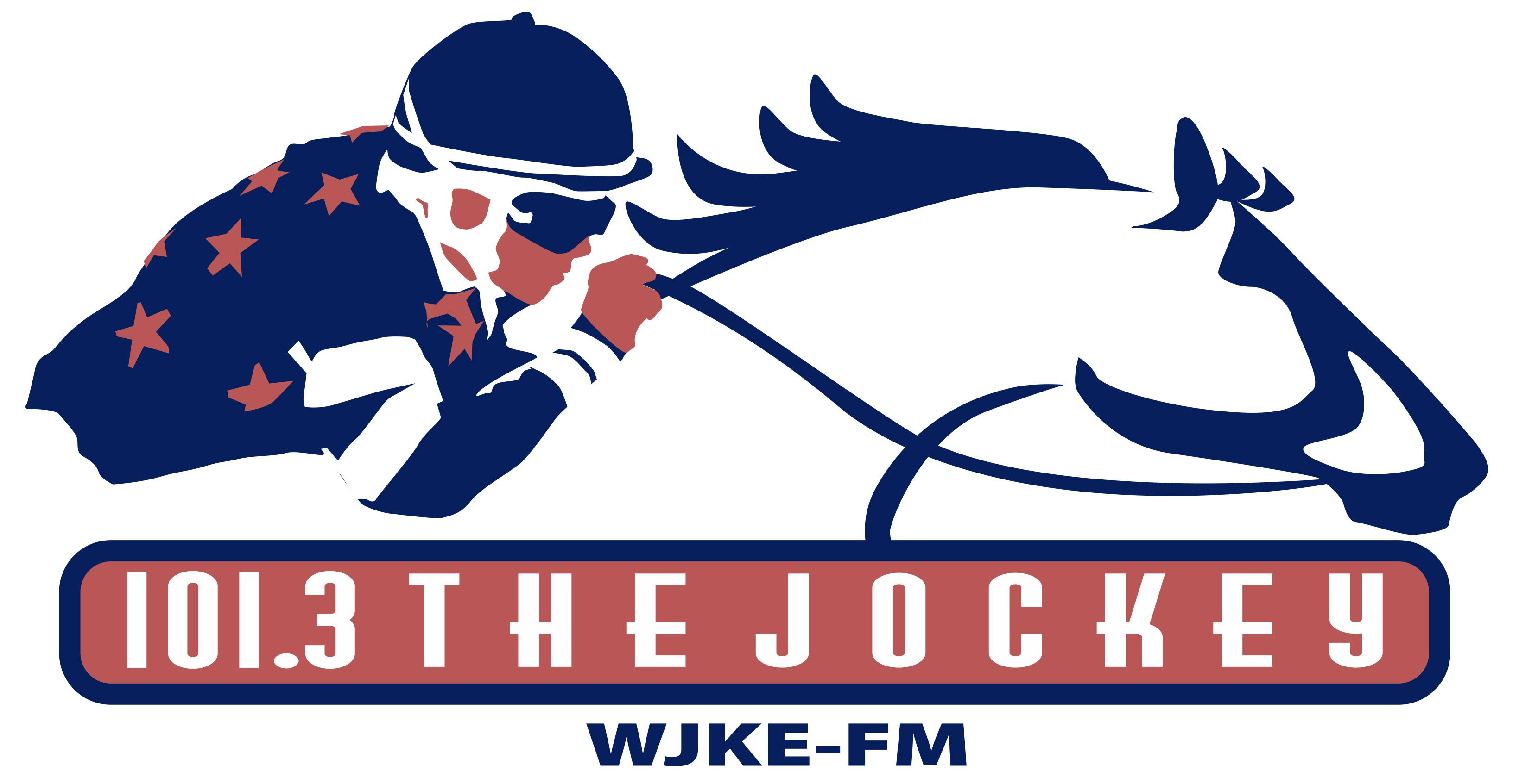 101.3 The Jockey