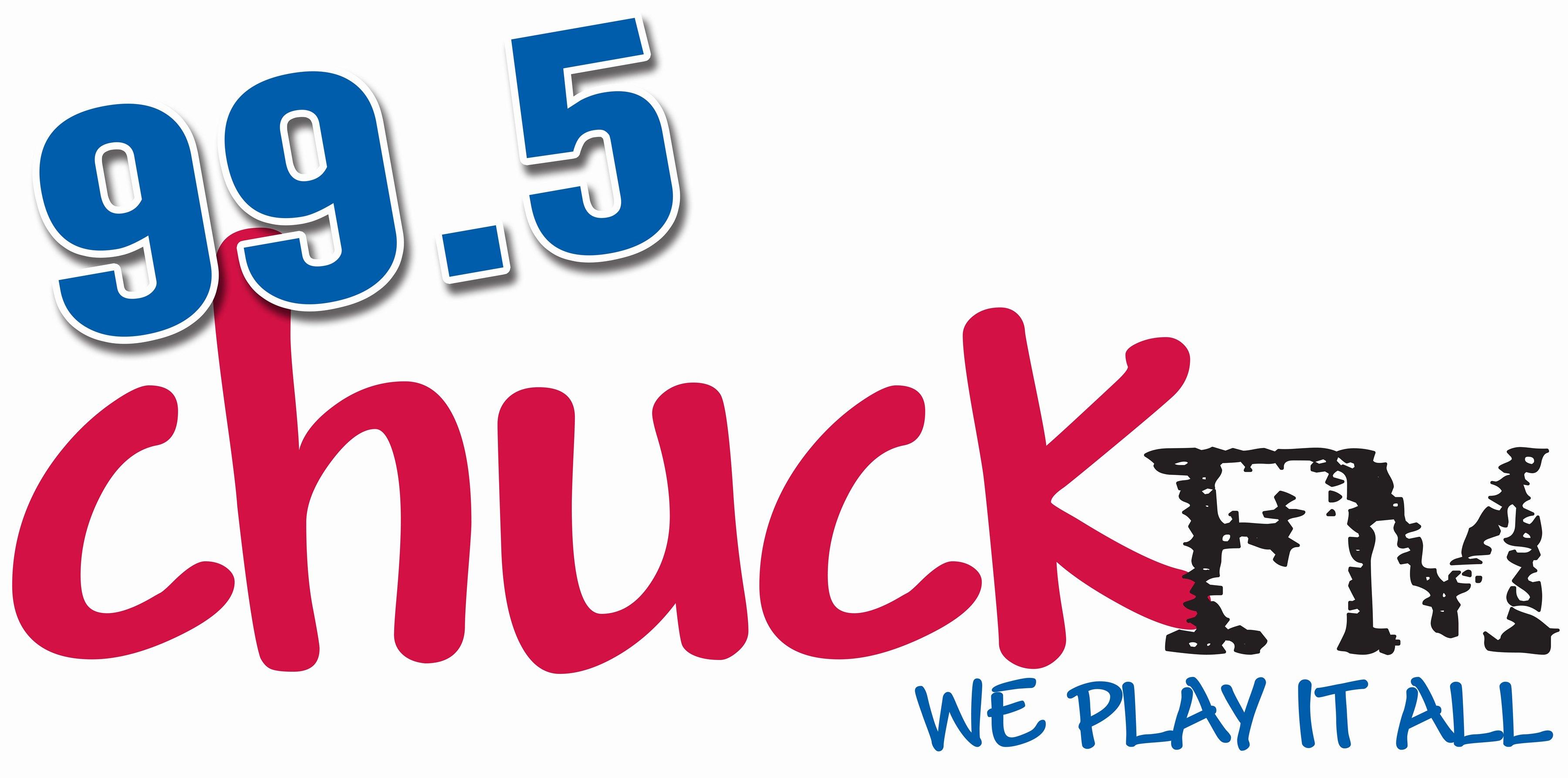 99.5 Chuck FM
