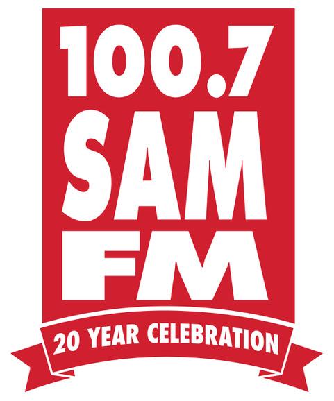 Classic Hits SAM 100.7
