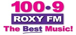 100.9 Roxy FM