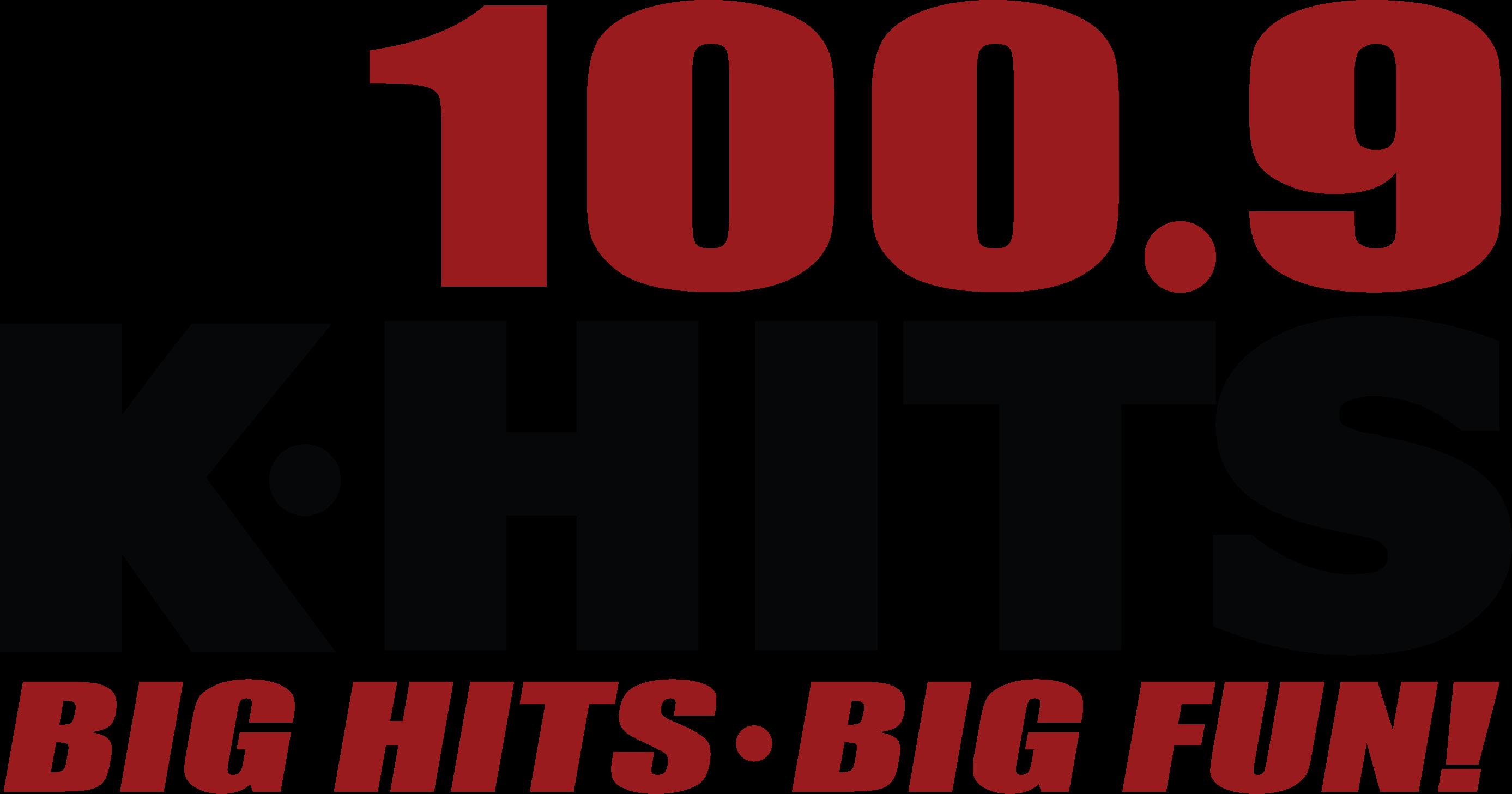 100.9 K-Hits