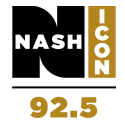 92.5 Muskegon Nash Icon
