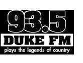 93.5 Duke FM