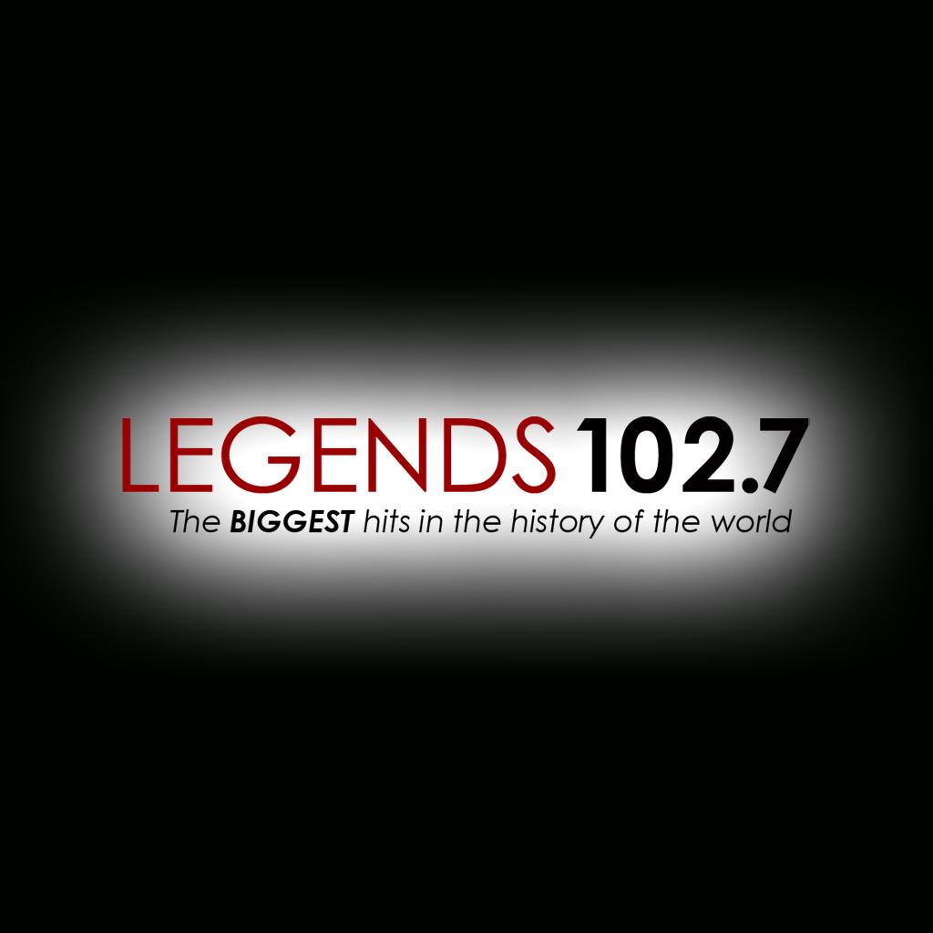 LEGENDS 1027 WLGZ