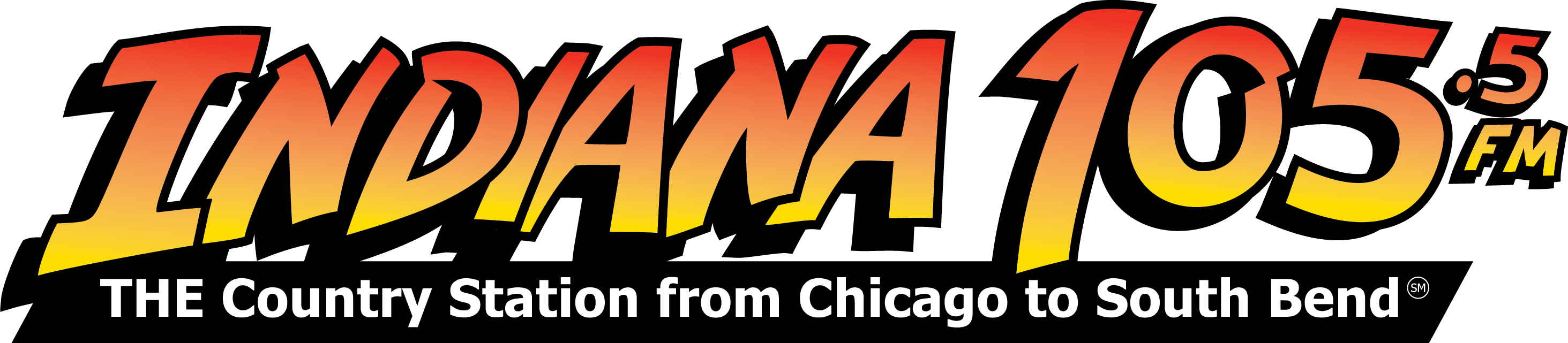 Indiana 105.5 FM