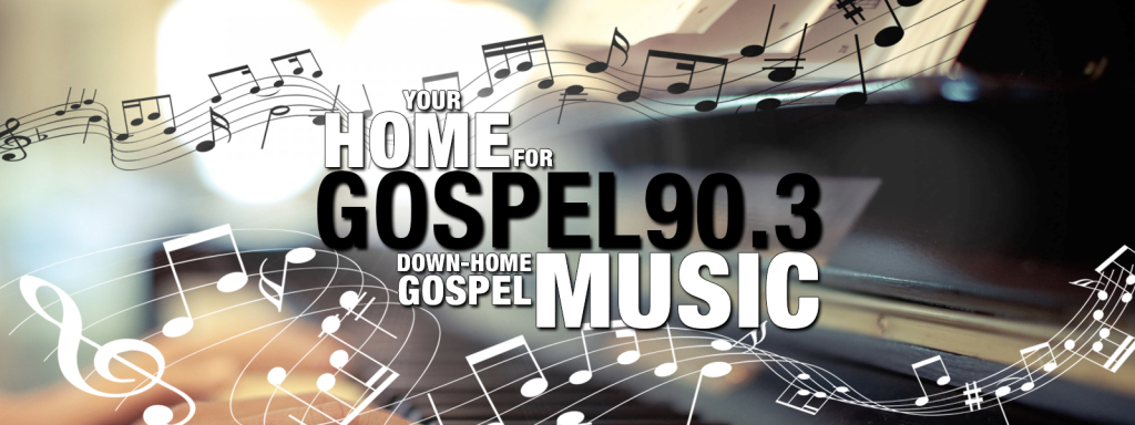 Unshackled Gospel 90 3 Wlvf