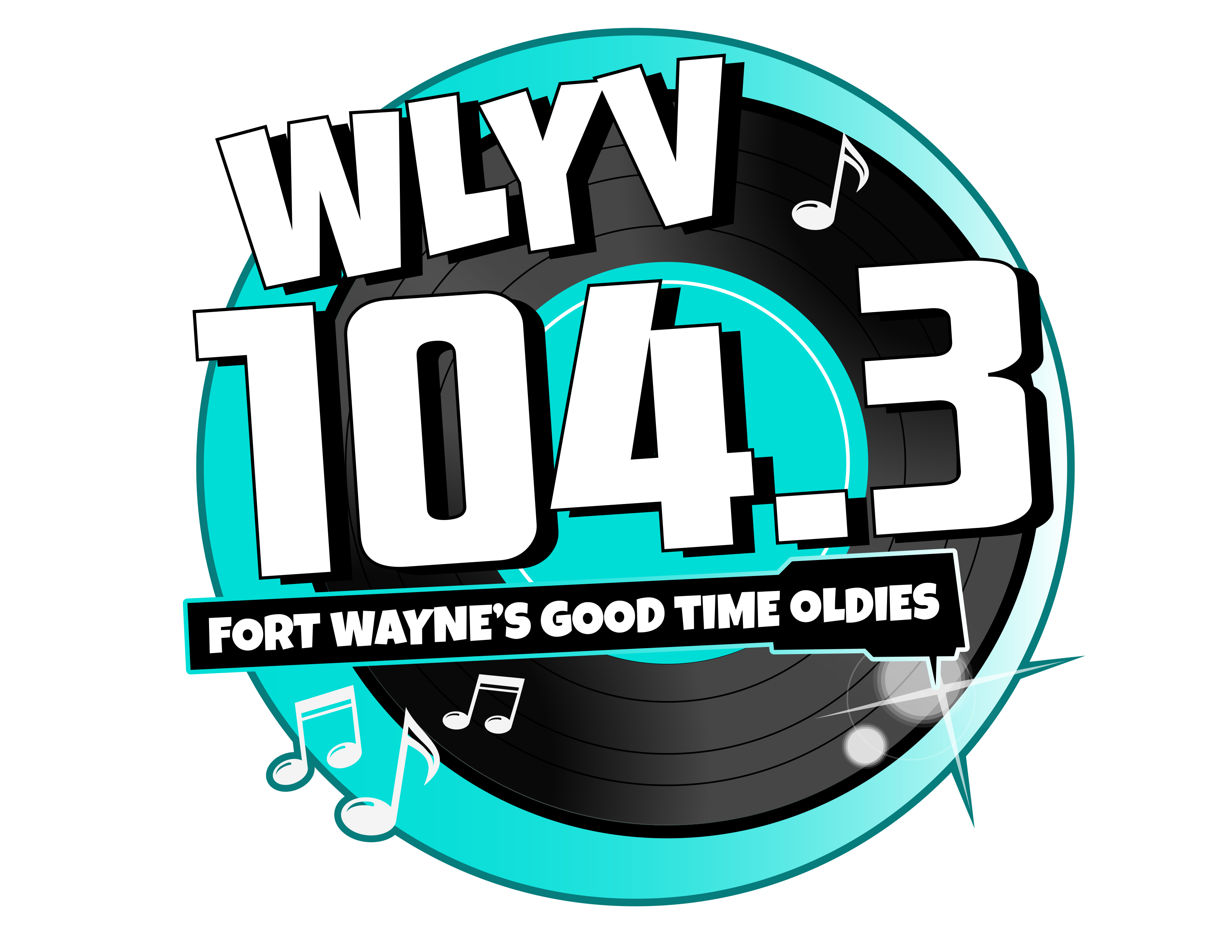 WLYV 1450 AM / 104.3FM