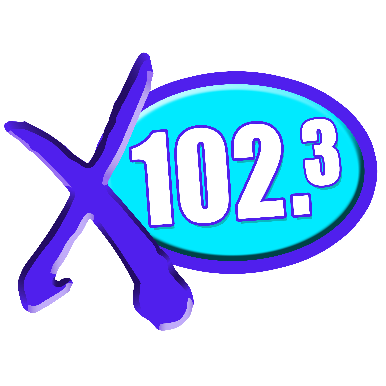 X 102.3