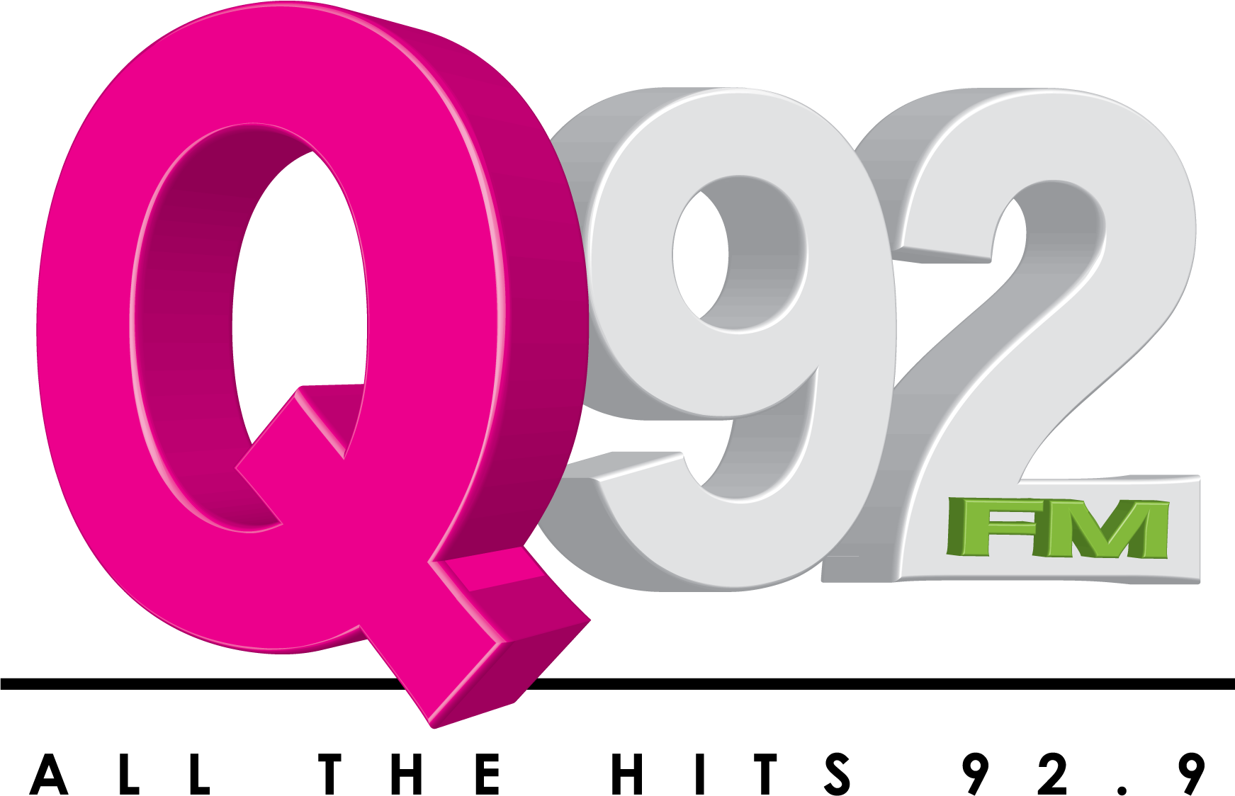 All the Hits Q92