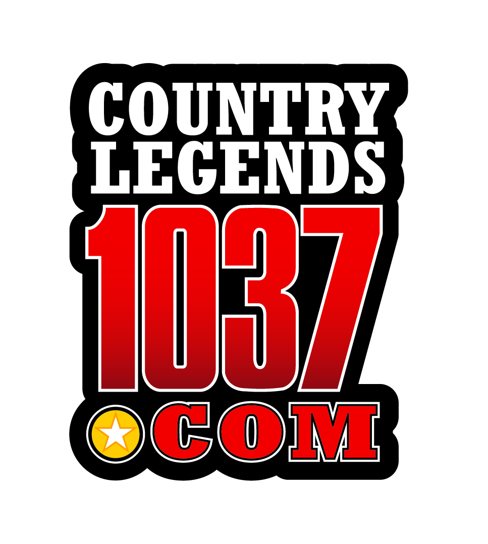 CountryLegends1037.com