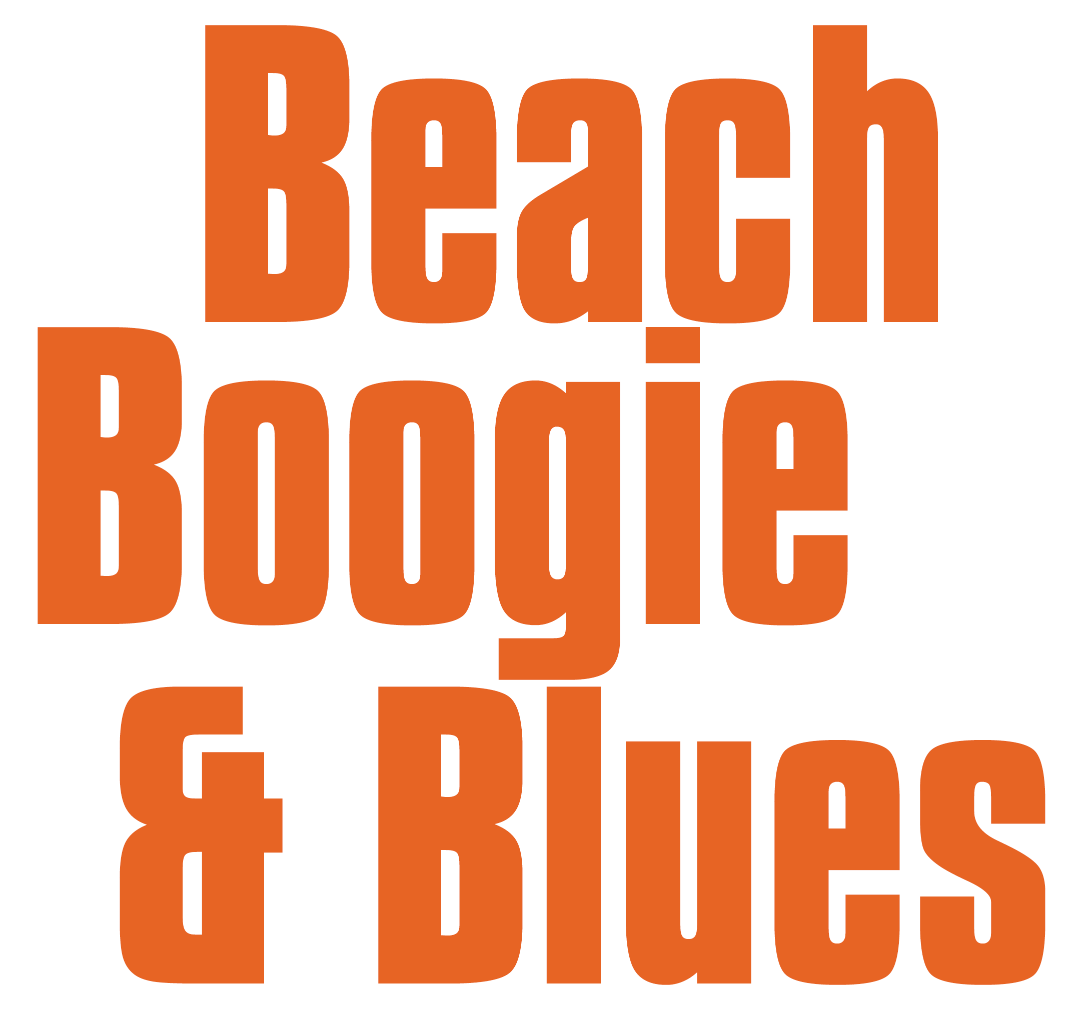 Beach Boogie & Blues