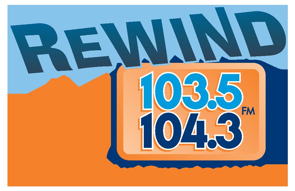 Rewind 103.5& 104.3