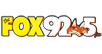 The Fox 92.5fm