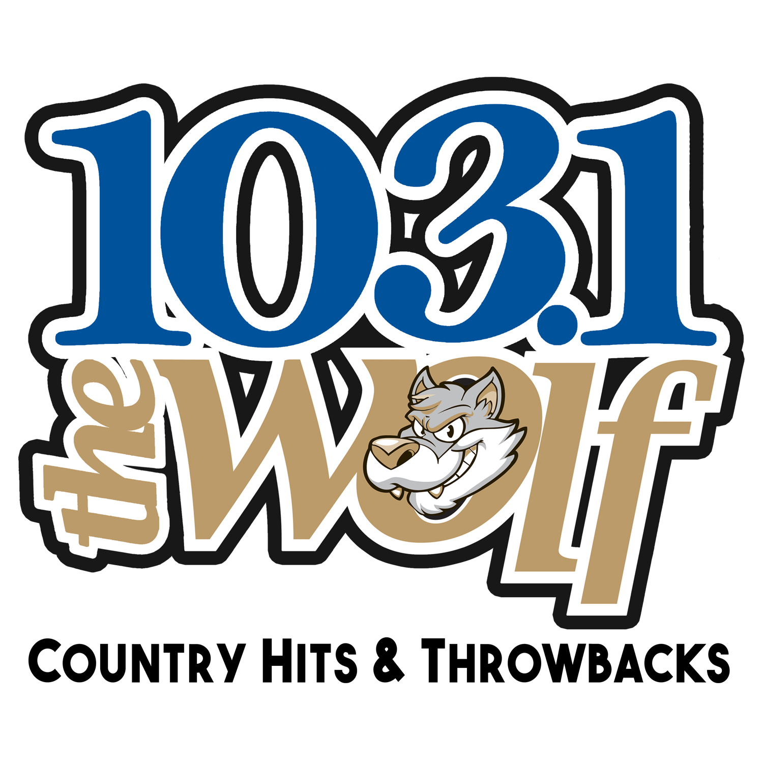 Whatever She\'s Got by David Nail - 103.1 The Wolf