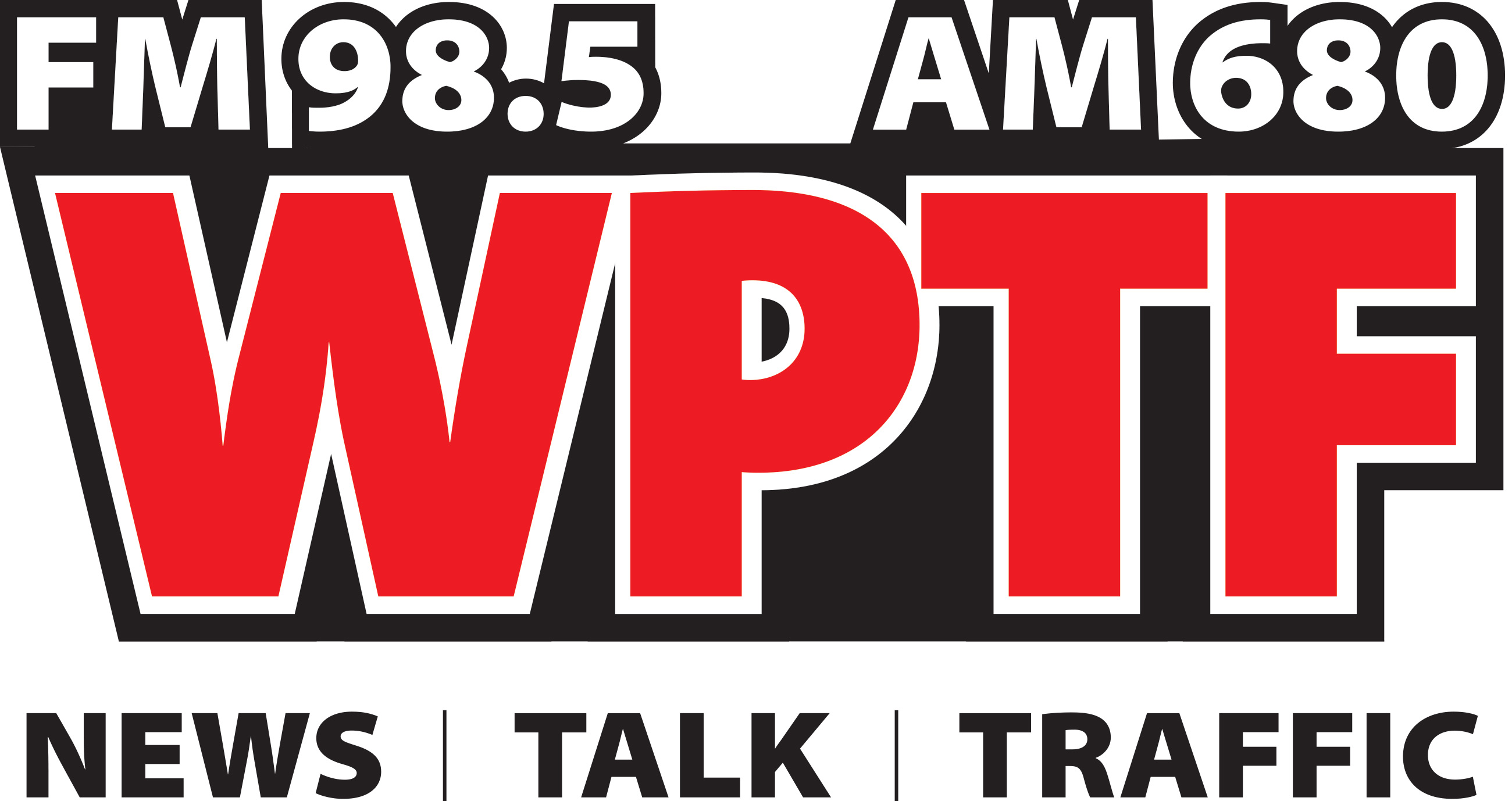 WPTF NewsRadio 680