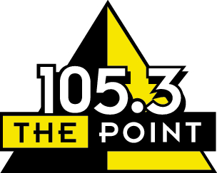 105.3 The Point