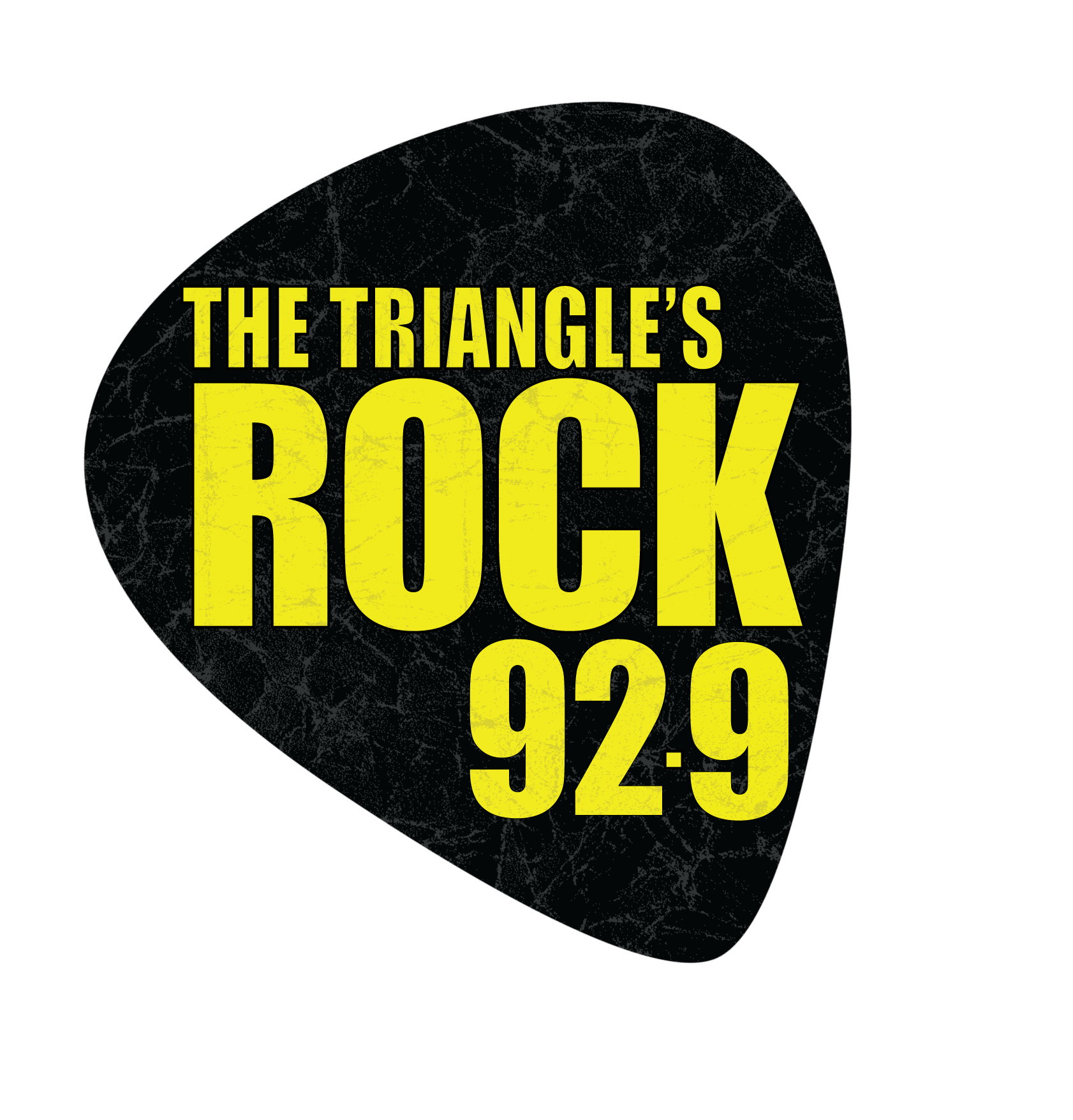 Triangle's Rock 92.9