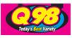 Q98 - WQSM