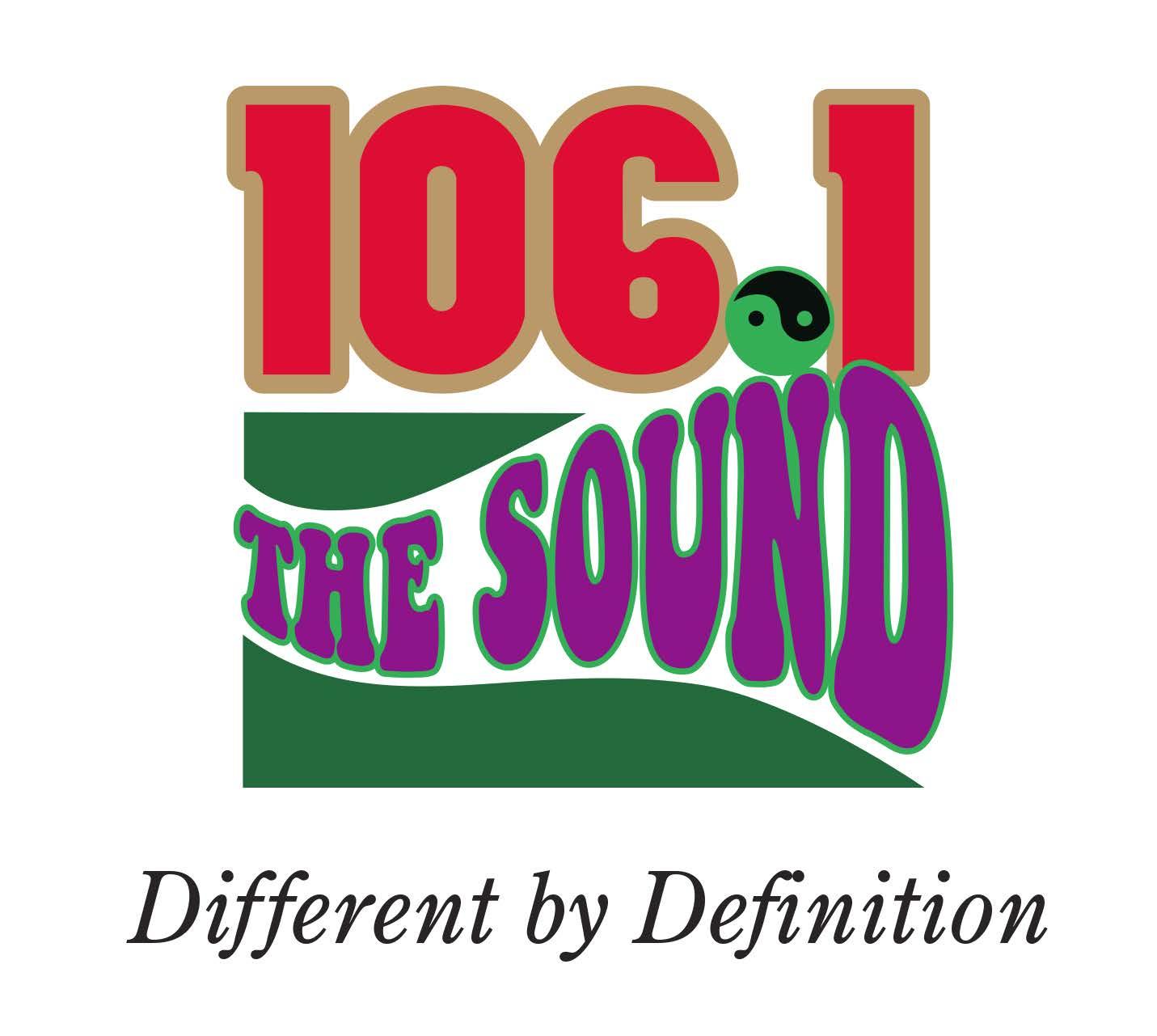 106.1 THE SOUND