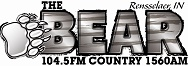 The Bear, Country 104.5