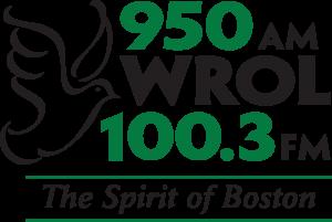 WROL 950 AM 100.3 FM