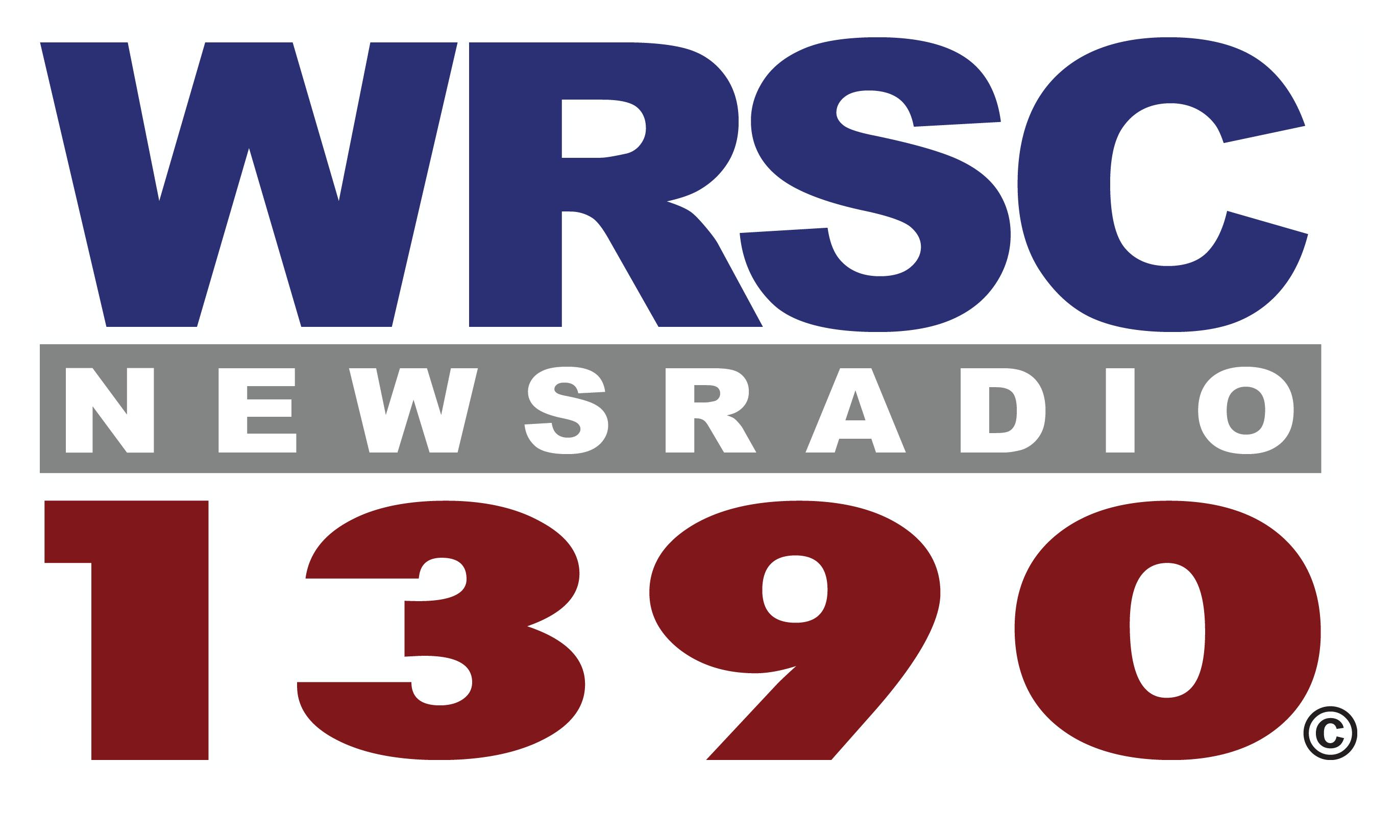 News Radio 1390 WRSC-AM