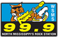 99.9 FM The Fox