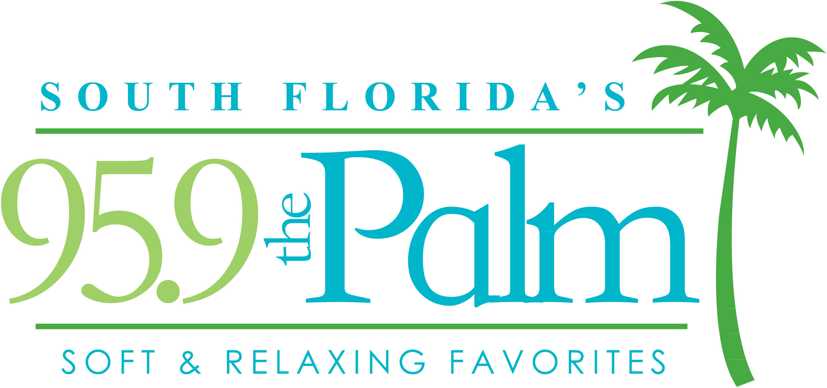 95.9 The Palm
