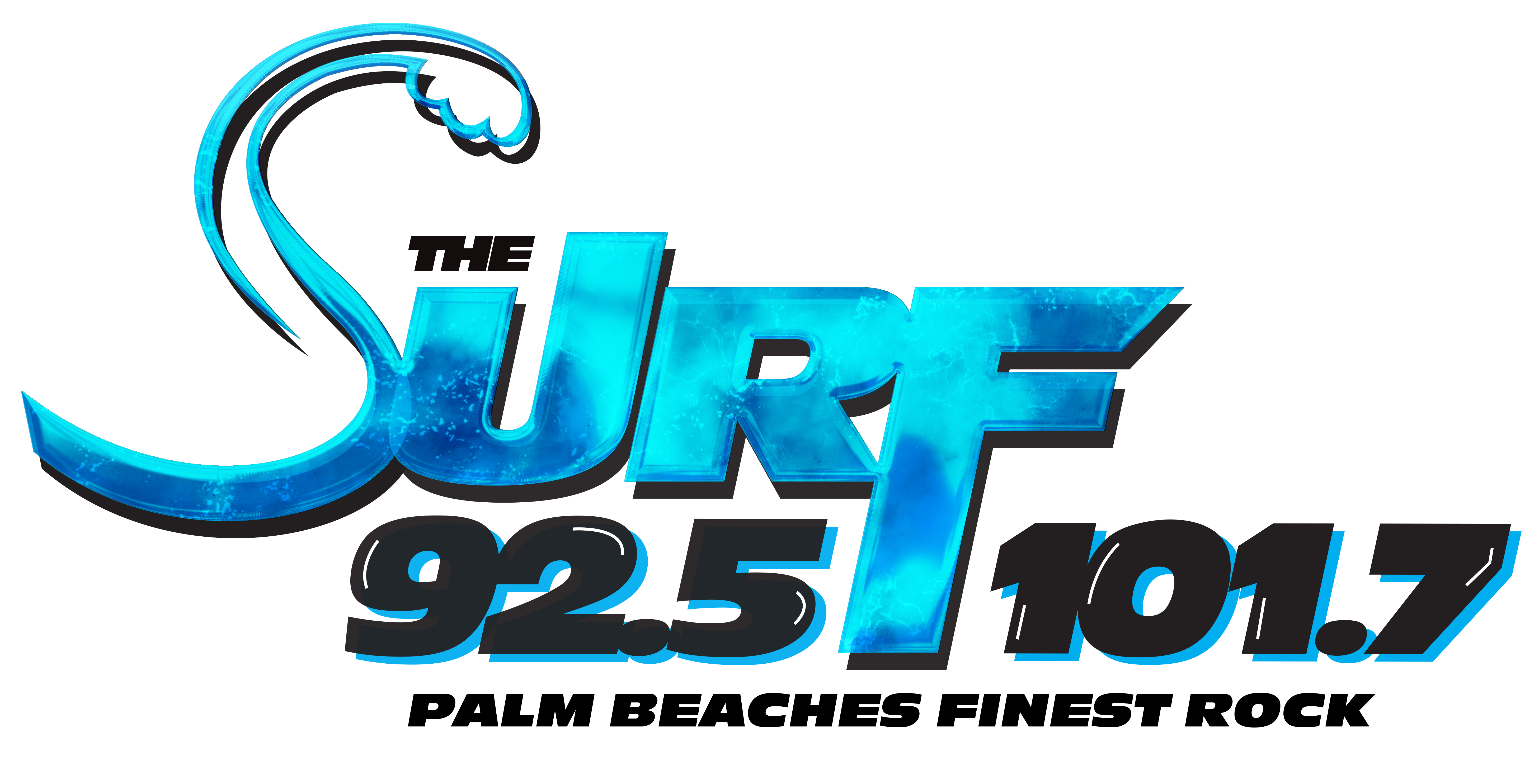 The Surf 92.5 / 101.7