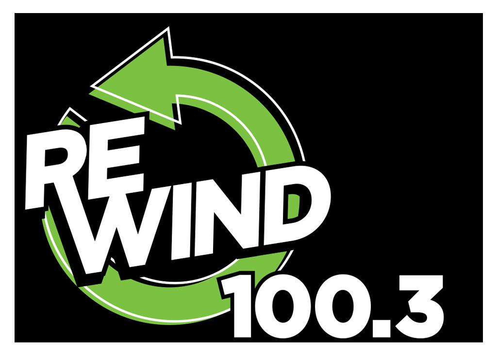 Rewind 100.3 : Carolina's Greatest Hits