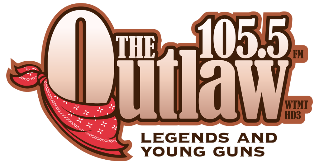 105.5 The Outlaw
