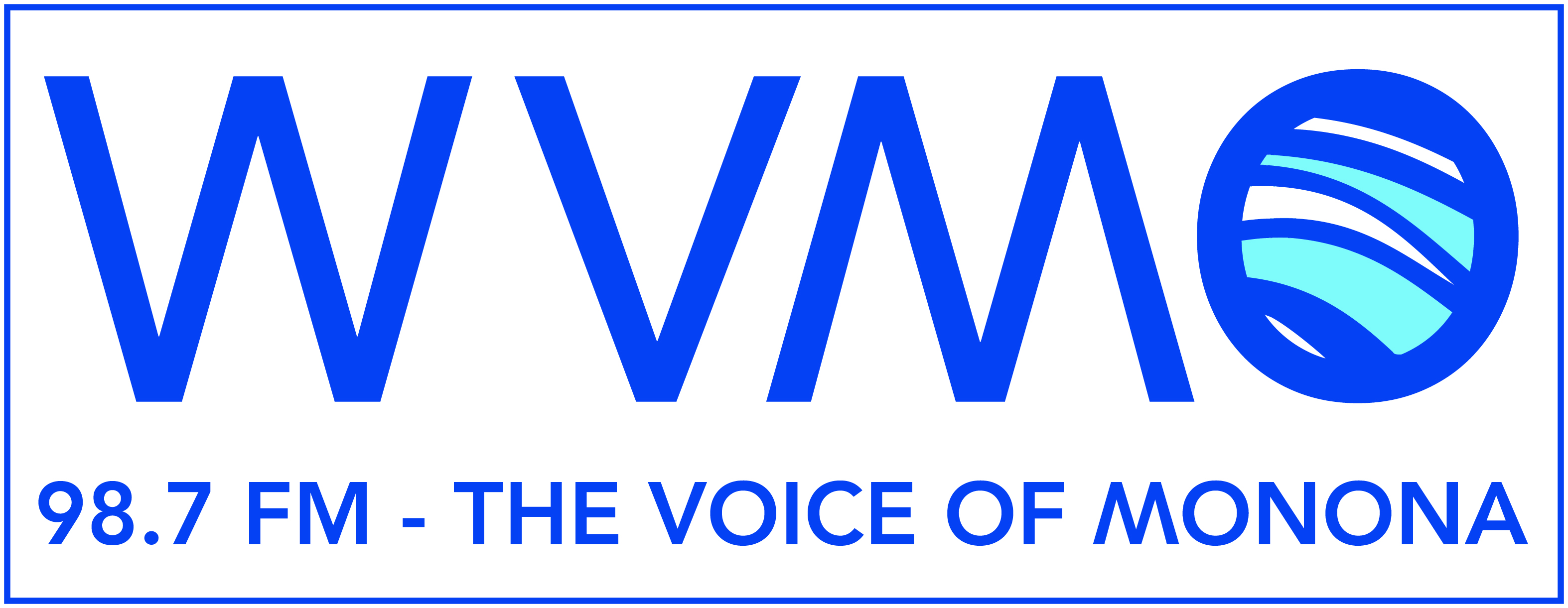 98.7 WVMO - The Voice of Monona