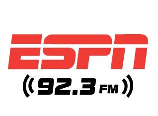 ESPN 92.3 FM