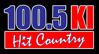 100.5 KI -  WWKI-FM