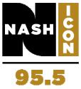 95.5 Nash Icon
