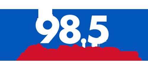 98.5 The River- WWVR