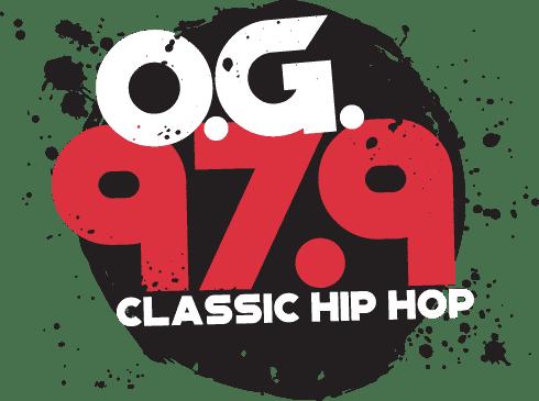 OG 97.9 - Classic Hip Hop