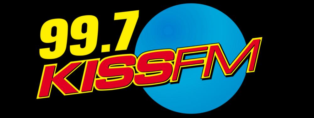 Springfield's 99.7 KISS-FM