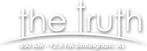 The Truth 850 AM / 92.5 FM