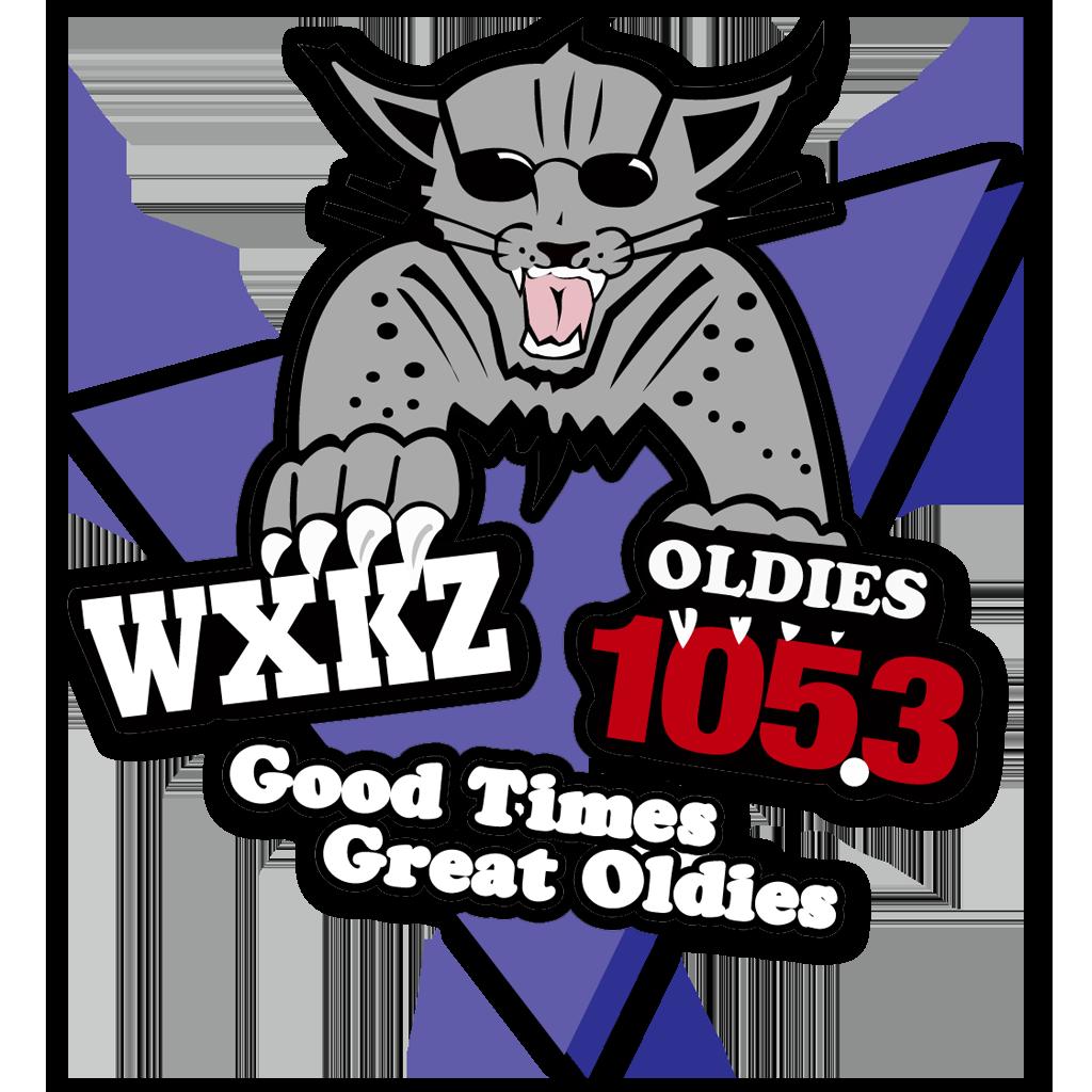 WXKZ 105.3 FM