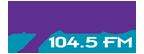 WXLO 104.5 FM