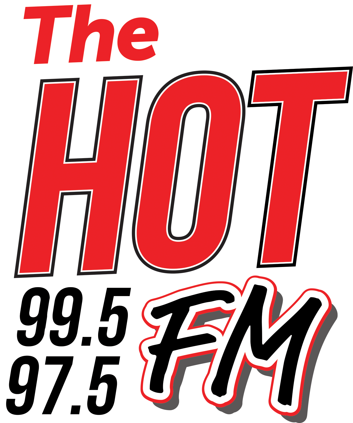 The Hot FM