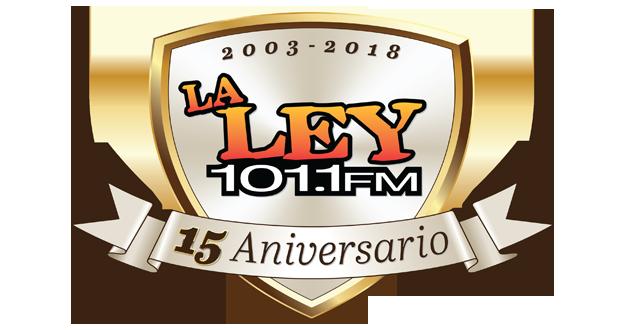 La Ley 101.1FM