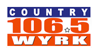 106.5 WYRK - Today's Country