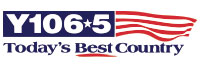 Y106.5 - Today's Best Country