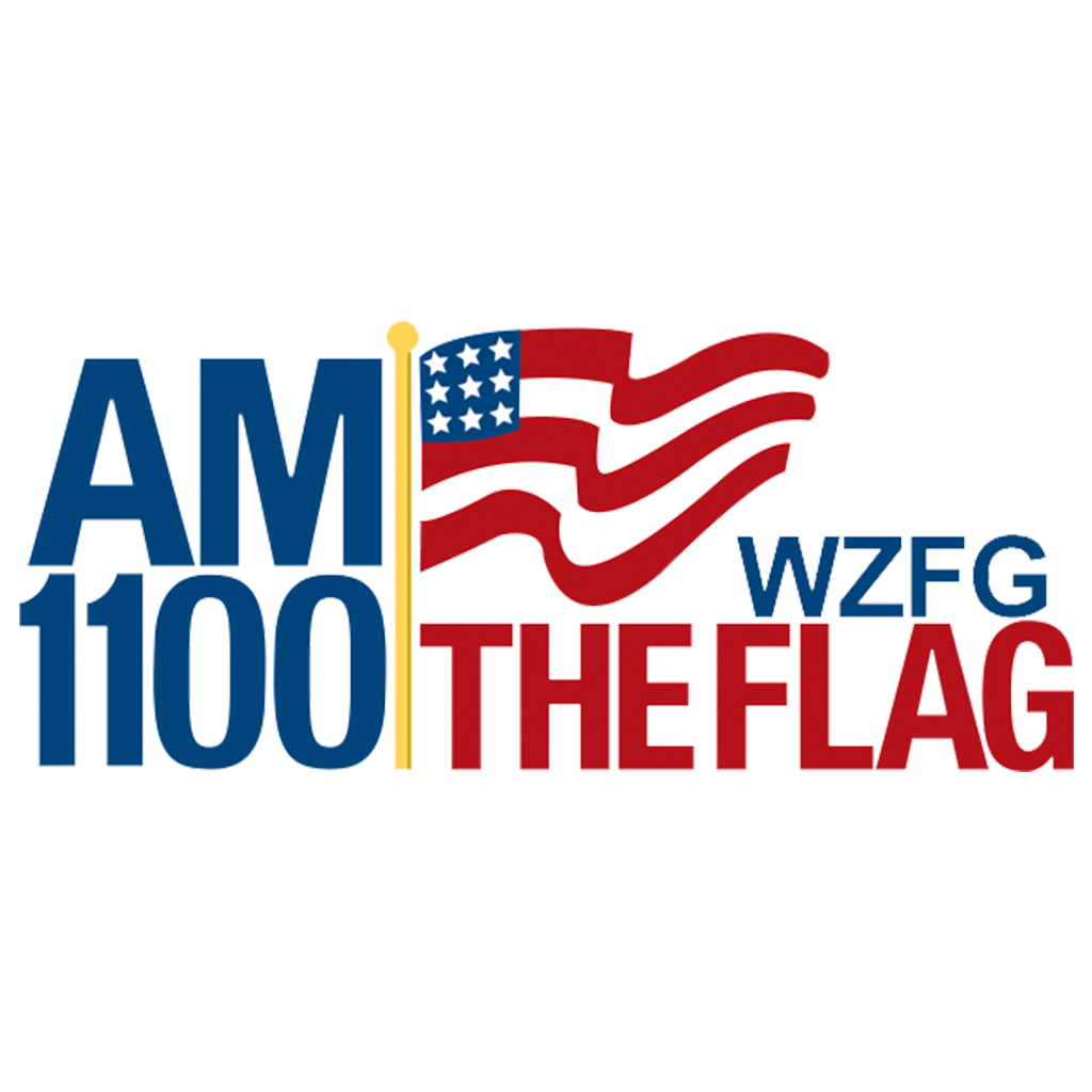 AM 1100 The Flag WZFG
