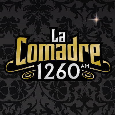 La Comadre 1260 AM DF | Player Oficial | XELAM