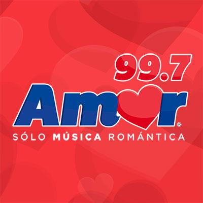 Amor 99.7 Colima| Player Oficial | sólo música romántica | XHCOC