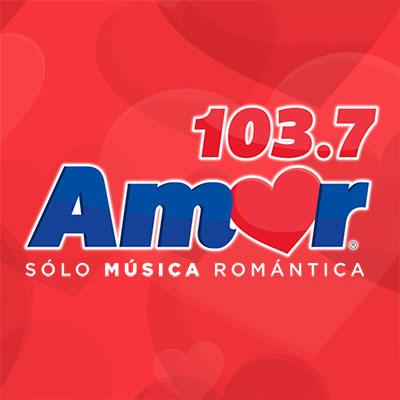 Amor 103.7 Veracruz | Player Oficial
