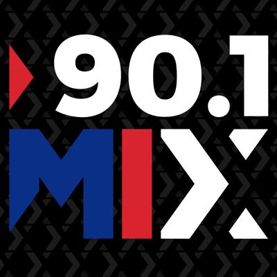 90.1 MIX Toluca | Player Oficial